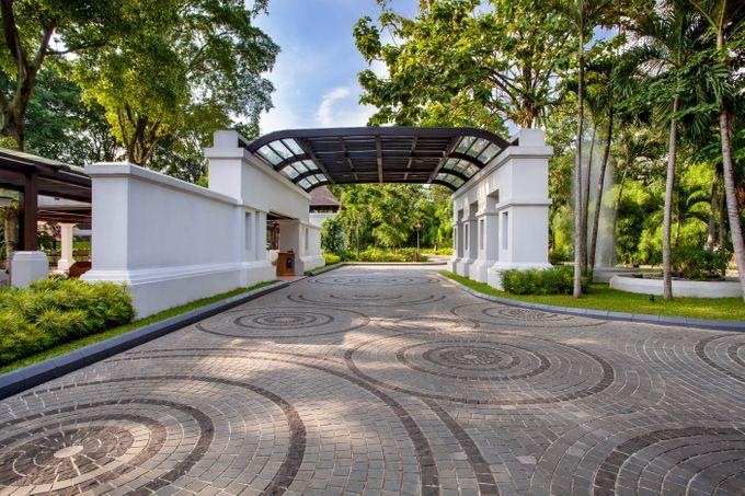 Our New Grand Ballroom & New Face of Novotel Bogor by Novotel Bogor Golf Resort and Convention Centre - 003