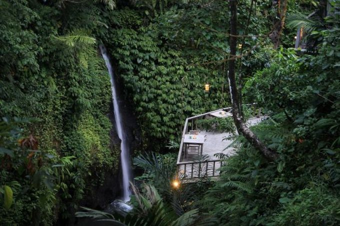 Enchanted  Wedding Package with waterfall as the Background by The Kayon, Truly Ubud Resort - 002