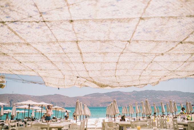 The Cruise Wedding by Modish - 017