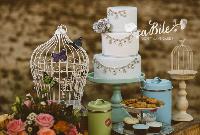Alice in Wonderland themed Styled Shoot by Bobby Kiran Photography - 002