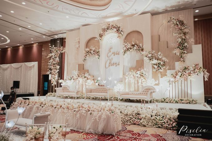 Skenoo Hall Pluit, 19 Jun '21 by IKK Wedding Venue - 020