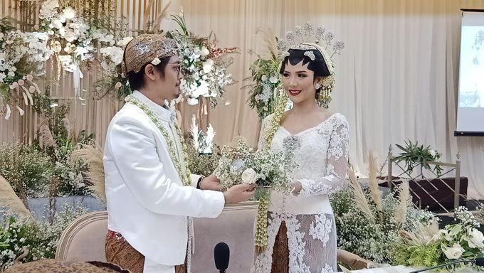 Akad Nikah Meidisa & Rangga by Financial Club Jakarta - 001
