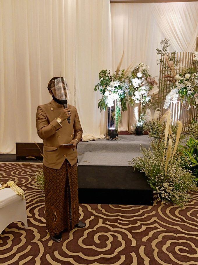 Akad Nikah Meidisa & Rangga by Financial Club Jakarta - 002