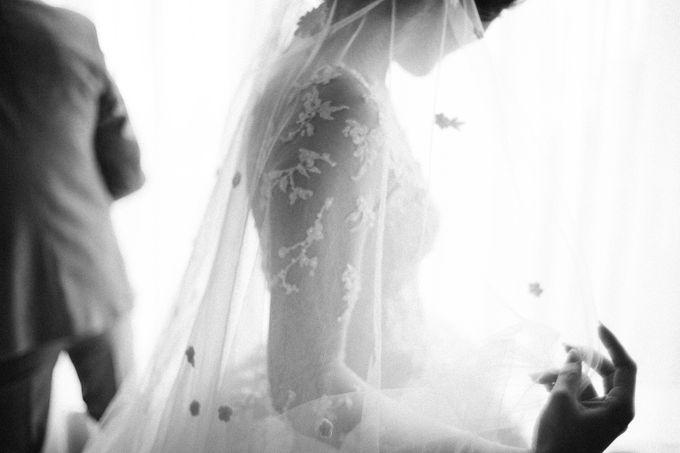 I Fell for You | Andry & Sharon by Kinema Studios - 019