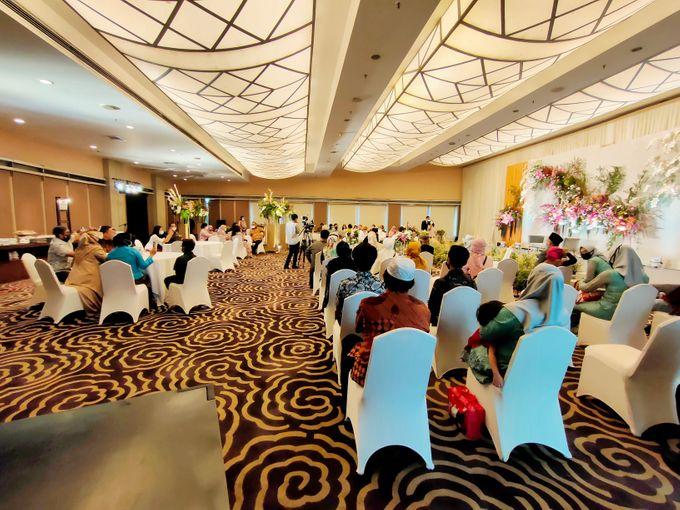 Wedding of Abi & Tami | 19 December 2020 by Financial Club Jakarta - 006