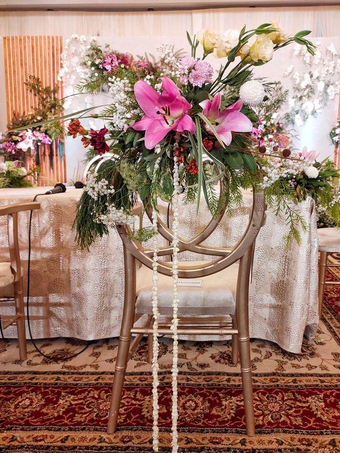 Wedding of Abi & Tami | 19 December 2020 by Financial Club Jakarta - 011