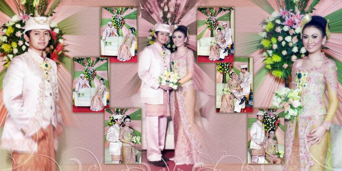 Wedding - Prewedding Syndhi & Ary by Letisia makeup - 007
