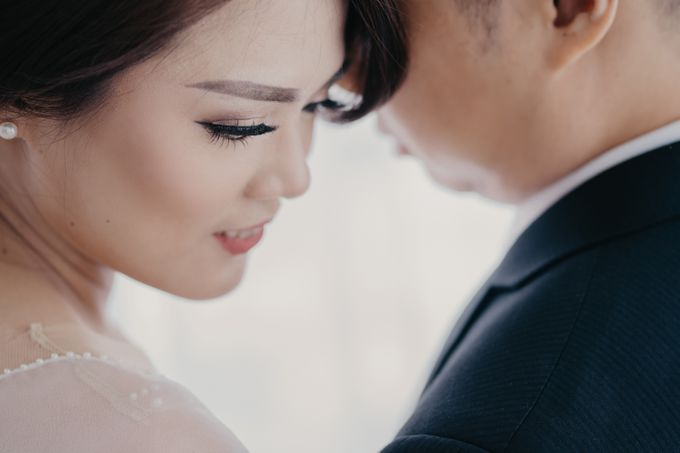 The Wedding of Charil & Silvia by Memoira Studio - 020