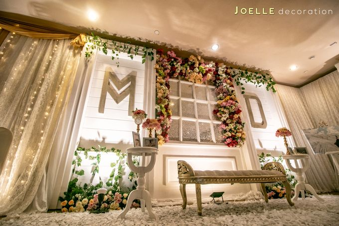 Victorian Love by Joelle Decoration - 024