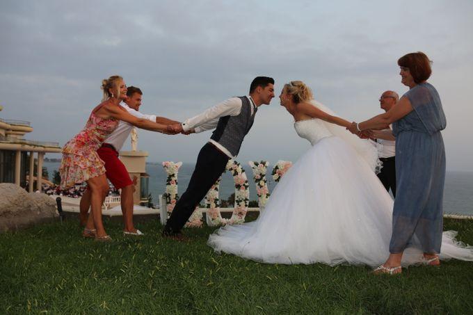 German Wedding in Antalya - Davut & Katya - by Wedding City Antalya - 020