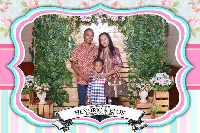hendrik & Elok wedding by The Caramel's Corner - 020