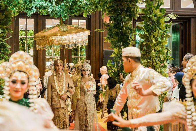Adela & Dimas | Wedding by Kotak Imaji - 021