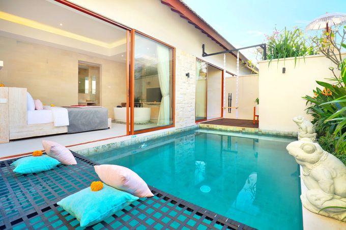 Honeymoon Package at La Vie Villa by Ayona Villa - 007
