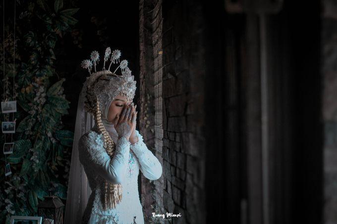 Wedding Of Putri & Habib by Rumah Makan Ponyo - 002