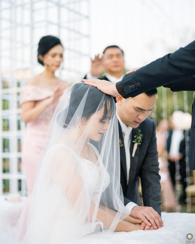 The Wedding of Sherly and Valiant by ALVIN PHOTOGRAPHY - 020