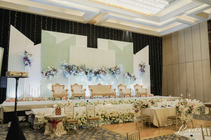 Sheraton Gandaria, 27 Jun '21 by Sheraton Grand Jakarta Gandaria City Hotel - 020