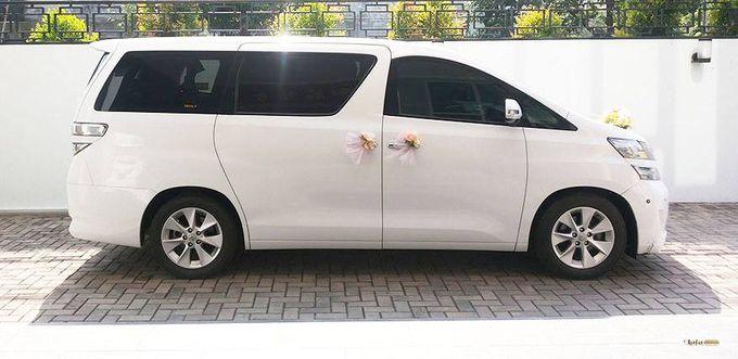 Wedding Car Sewa Mobil Pengantin by FENDI WEDDING CAR by Fendi Wedding Car - 001