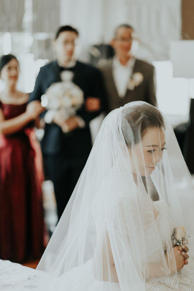 The Wedding of Prakarsa & Angel by V&Co Jewellery - 020