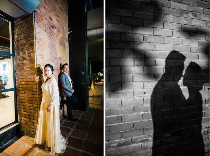 Civil Wedding by Bride Idea - 020