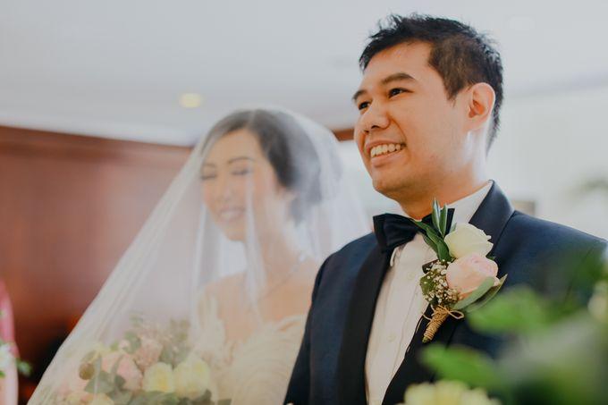Wedding Hosana & Vina by Nika di Bali - 018