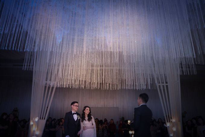 Ludwig & Eve Wedding Decoration by Andy Lee Gouw MC - 020