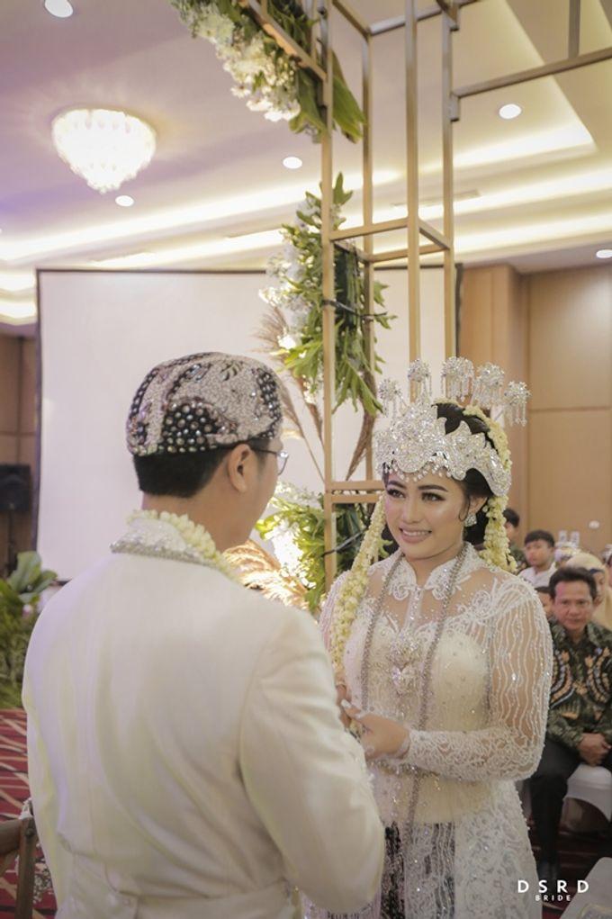 The Wedding Of Novi & Sandy by Pandjava Culinary Service - 019