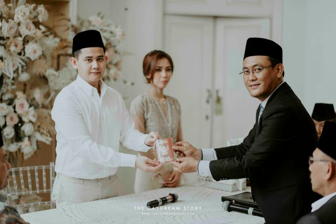 Adit & Mona Akhad by Excellent Organizer - 018