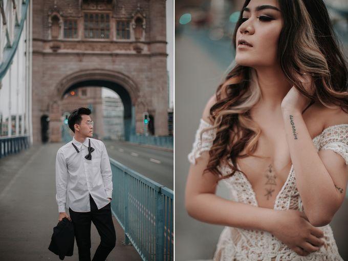 PRE - WEDDING DERIAN & GRACE BY RIO YAPARI by All Seasons Photo - 016