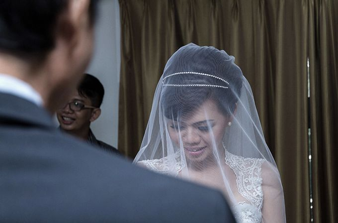 Wedding story of Richard & Cecilia by Video Art - 021