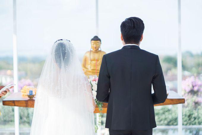 Wedding of  Tanri & Yenny by Nika di Bali - 021