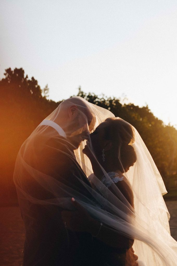 Wedding of Susan & Richard by Mata Zoe - 013