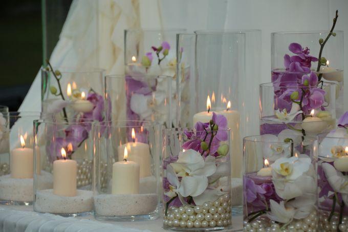 Tatyana & Vladimir Kazakh Wedding in Antalya by Wedding City Antalya - 020