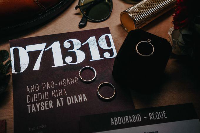 Tayser and Dianna Ang Pag-iisang Dibdib ng Dalawang Kultura by The Jawiman Concept - 018