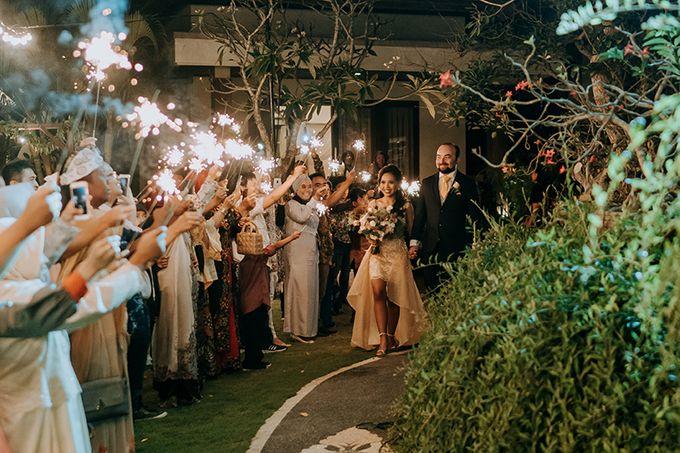 Wedding of Georg & Natalia by Nika di Bali - 020