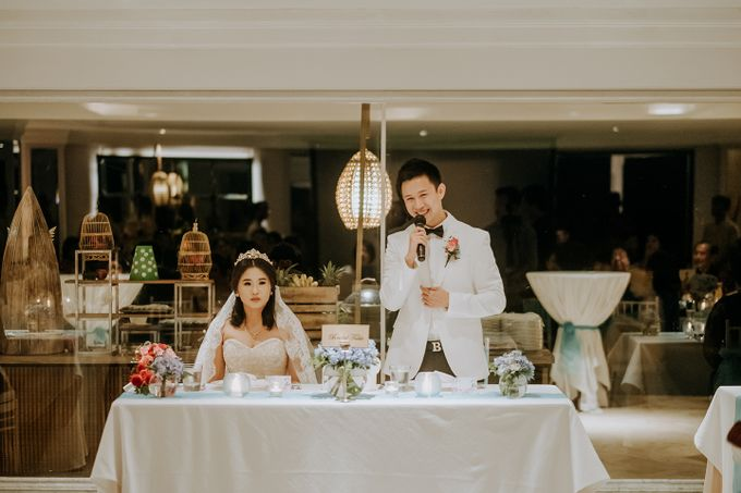 Wedding of Warren & Jennifer by Nika di Bali - 024