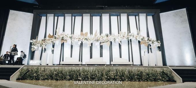 Sandy & Ferlina Wedding Decoration by TOM PHOTOGRAPHY - 021
