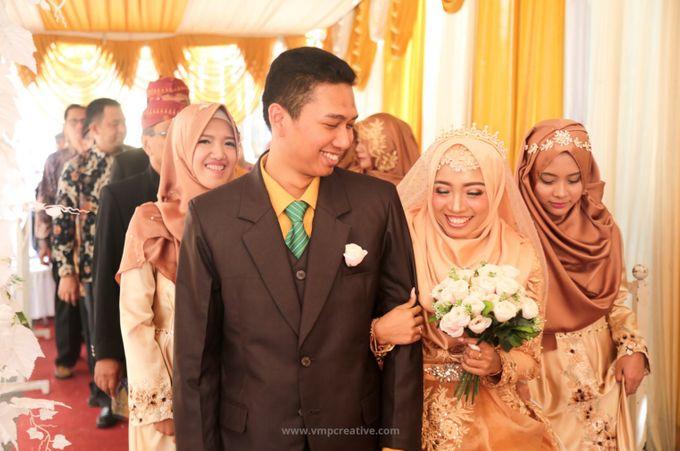 Wedding Irsita Trisiyana Pramudhita & Bondan Aji Prabowo by VMP Creative - 021