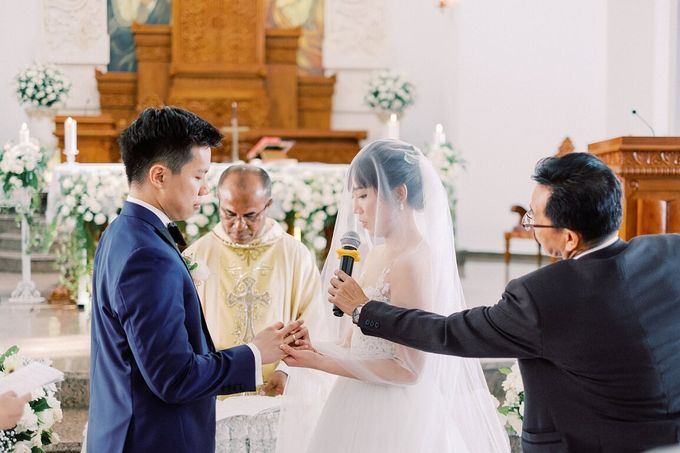 Wedding of Brian & Michelle by Nika di Bali - 020