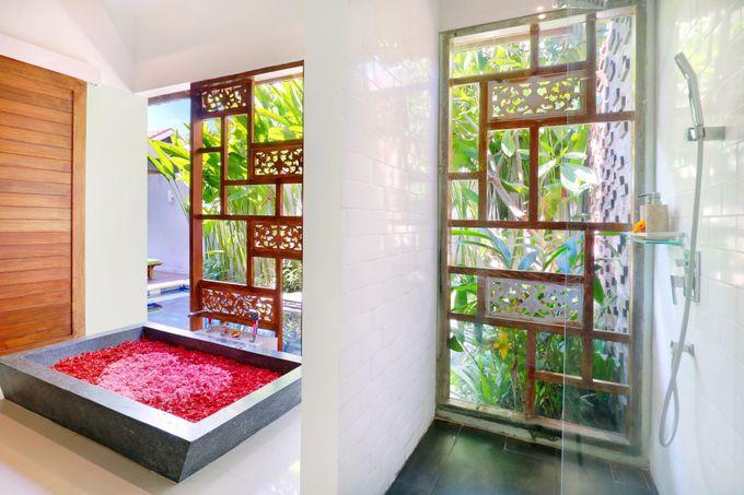 Honeymoon Package at Manca Villa Bali by Ayona Villa - 009