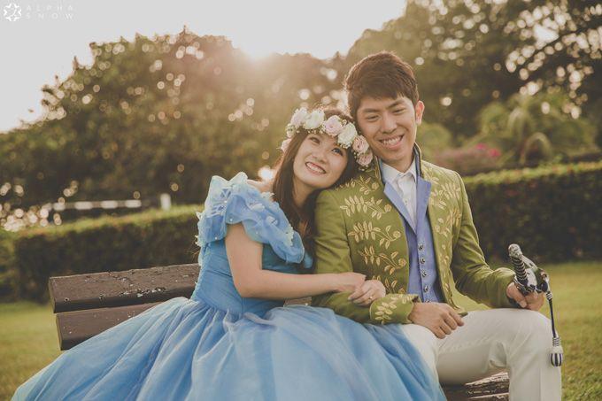 A Cinderella Story by Digio Bridal - 006