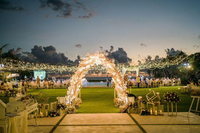 Wedding of Irfanto & Meilani by Nika di Bali - 020