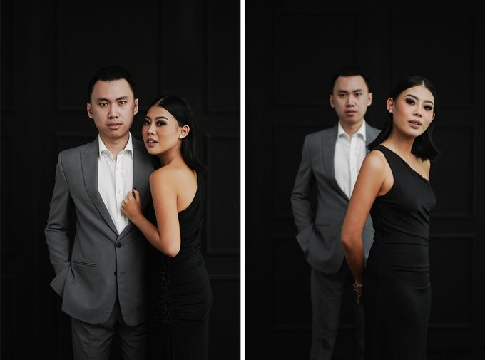 Stanley & Cindy PreWedding by NOMINA PHOTOGRAPHY - 020