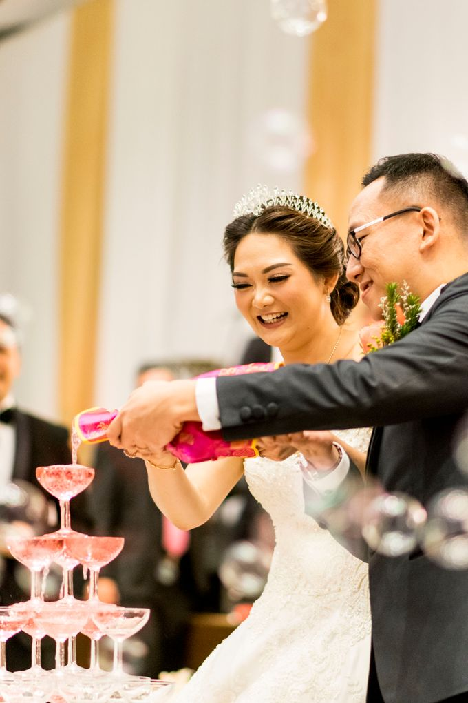 Liputan pernikahan Summary by Weddingscape - 021