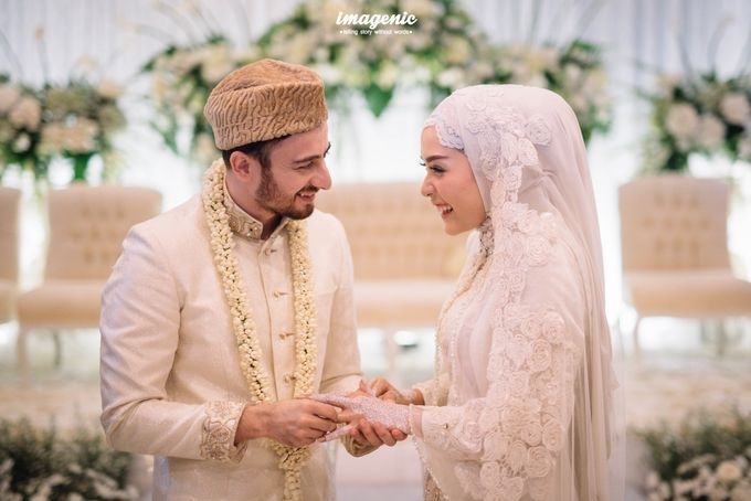 Holy Matrimony Farhad and Hamidah by Imagenic - 020