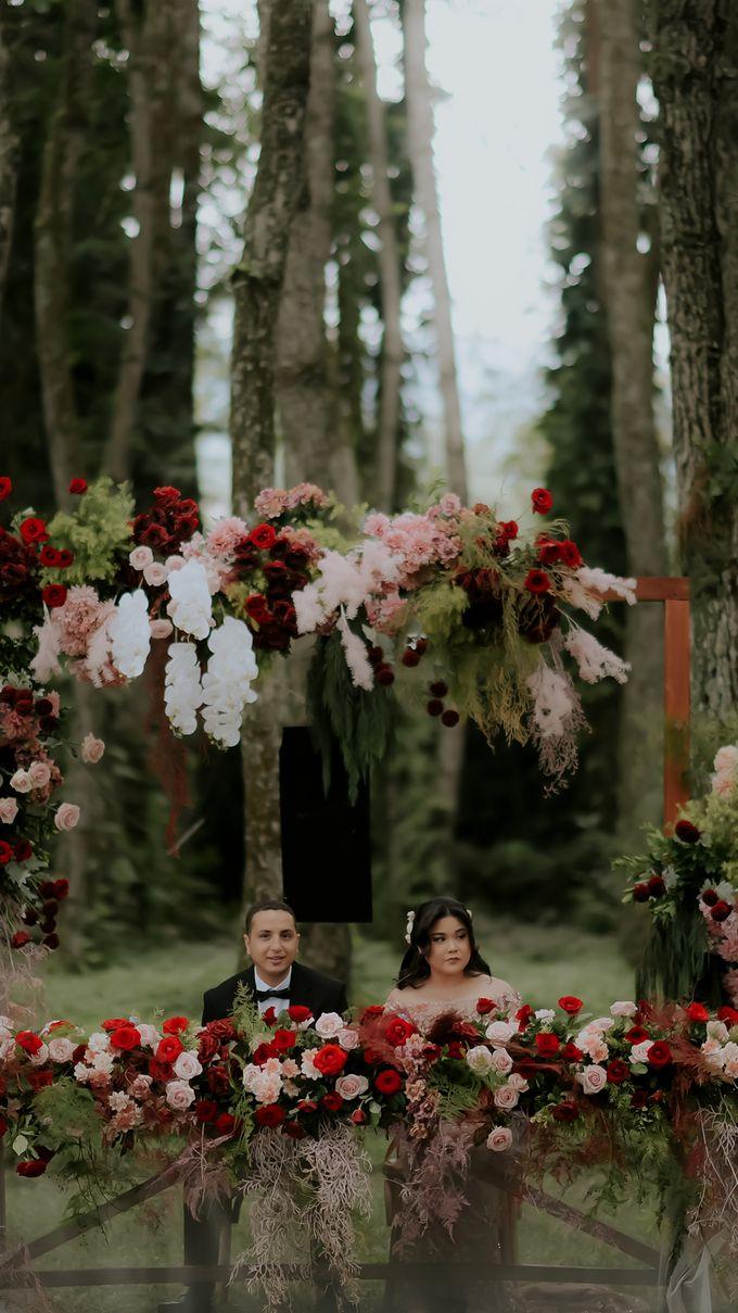 wedding Indah & Mohamed by yellow bird - 019