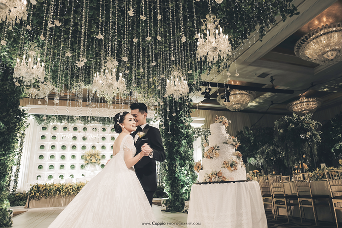 The Wedding of John and Jesslyn by Cappio Photography - 019