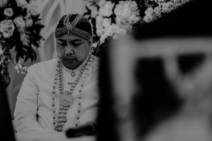Early & Derry Wedding by AKSA Creative - 019
