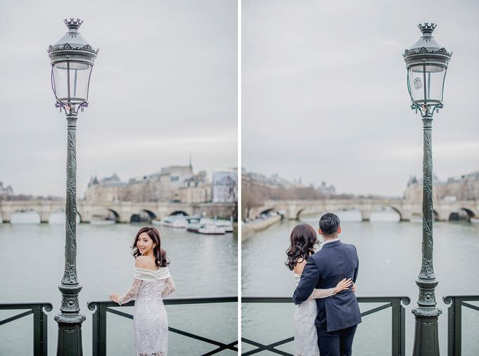 Prewedding Overseas Jessy & Tora by ThePhotoCap.Inc - 015
