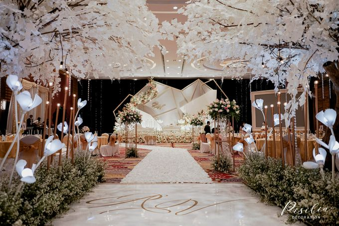 Skeno Hall, 27 Feb '21 by IKK Wedding Venue - 020