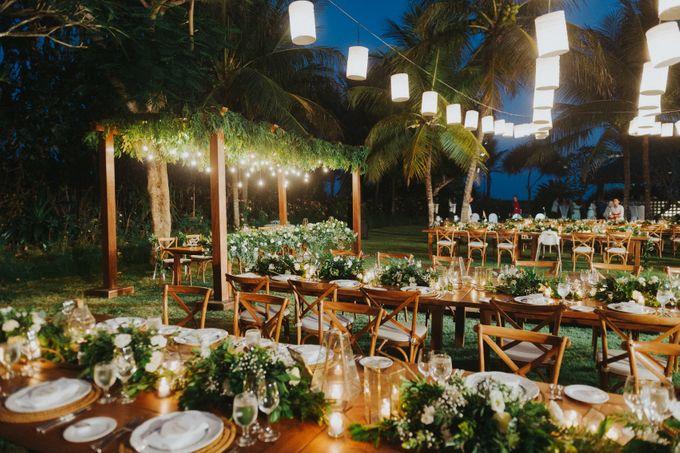 The Wedding of Shahril & Vivian by BDD Weddings Indonesia - 017
